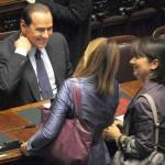 ATTESA PER BERLUSCONI, GOVERNO ALLA PROVA DELLA FIDUCIA